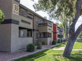Latitude Apartments and Casitas - Phoenix