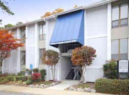 Chapel Lake Apartments - Virginia Beach