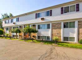 Penn Grove Colony Apartments - Grove City