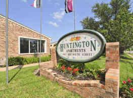 Huntington - College Station