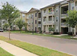 Jackson Walk Apartments - Jackson