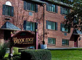 Brook Edge Apartments - Chicopee