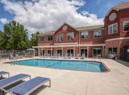 Fountain Place Apartments - Eden Prairie