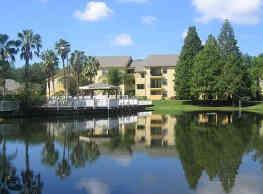 Island Club - Orlando