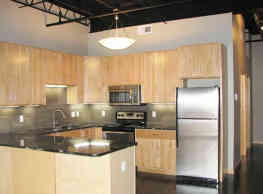 Lofts 23 Apartments - Fargo
