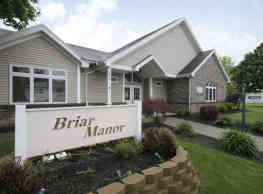 Briar Manor Apartments - Rochester