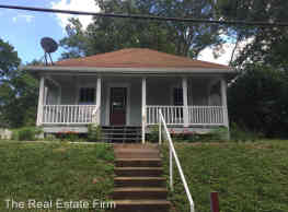 1218 Valley Ave - Knoxville