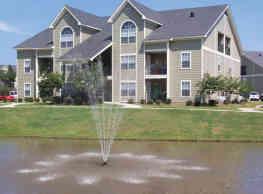 Twin Oaks Apartments - Hattiesburg