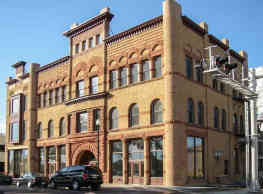 Opera House Lofts - Grand Forks