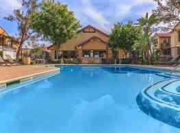 Villa La Paz Apartment Homes - Rancho Santa Margarita