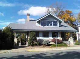 Parker Real Estate Management - Bloomington