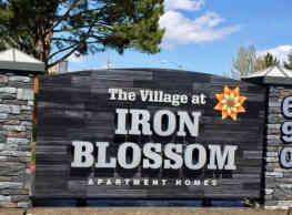 Village At Iron Blossom - Reno