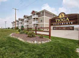 Tioga Apartments - Tioga