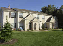 Willow Crest Apartments - Toledo