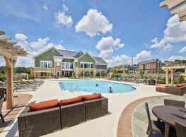 Addison Ridge - Fayetteville
