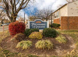 Townhomes Of Oakleys - Richmond