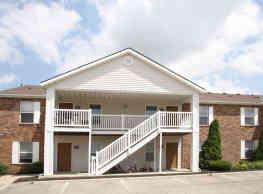 Watkins Glen - Marysville