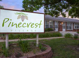 Pinecrest Village - Wichita
