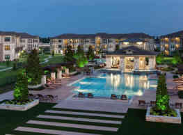 The Preserve at Spring Creek - Tomball