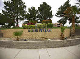 Silver Stream - Las Vegas