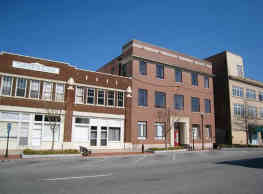 11th Street Lofts - Columbus