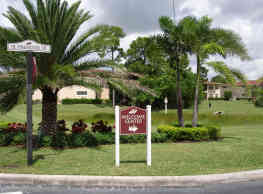 Harbour Pines - Port Saint Lucie