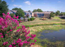 The Preserve At Turtle Creek - Arlington