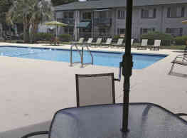 Timberland Apartments - Savannah
