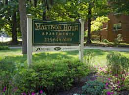 Mattison House Apartments - Ambler
