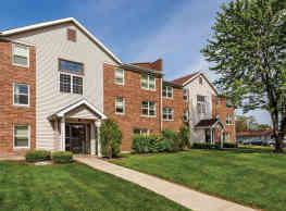 Park Grove Apartments - Mount Prospect