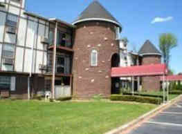 International Apartments - North Providence