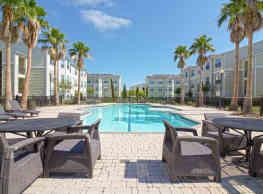 Towne West Apartments - Houston
