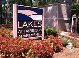 Lakes At Harbison - Columbia