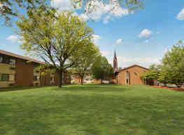 Marlboro Place - Wilkes Barre