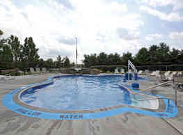 Laurelwood Apartments and Townhomes - Cranberry Township