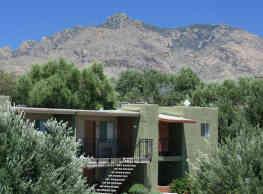 Mountain Village - Tucson