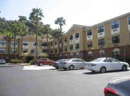 Furnished Studio - San Diego - Hotel Circle - San Diego