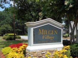 Milgen Village - Columbus