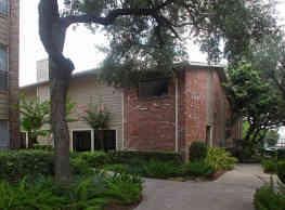 Ashford Court - Houston