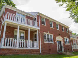 Park Towne / Chestnut Court Apartments - Vineland