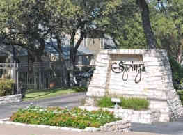 The Springs Garden Homes - Austin