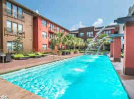 Highland Park West Lemmon - Dallas