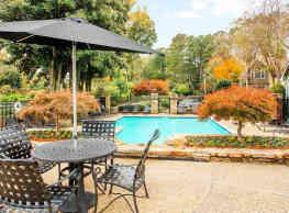 Briarhill - Atlanta