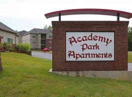 Academy Park - New Albany