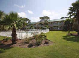 Landings of Pensacola Condominiums - Pensacola