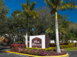 The Park at Gibraltar Apartments - Clearwater