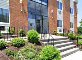 Ellsworth Apartments - Bridgeport
