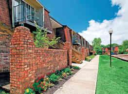 Post Ridge Apartments - Nashville