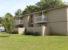 Meadowbrook Apartments - Foley