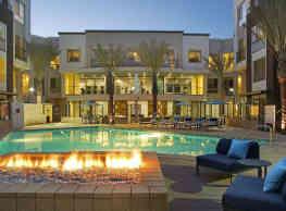 Accent - Playa Vista
